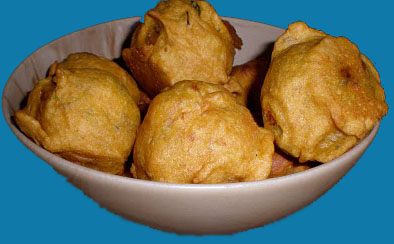 Potato-bonda image
